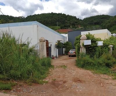漾濞彝族自治县垃圾填埋场渗滤液处理项目修复和改造工程