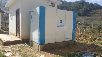 云龙县人民医院修复工程